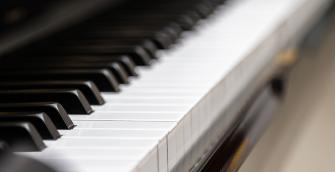 Piyano Akort