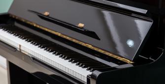 Piyano Tamiri