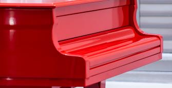Piyano Ekspertiz