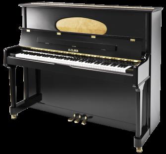 K.CLARA A52 Duvar Tipi Piyano