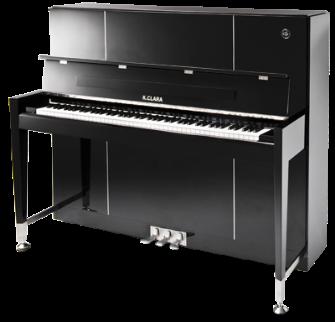 K.CLARA AC5B Duvar Tipi Piyano