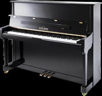 K.CLARA AC-122B Duvar Tipi Piyano