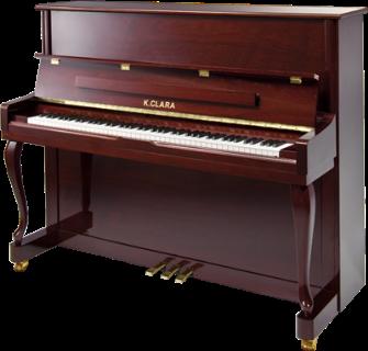 K.CLARA AC-122D Duvar Tipi Piyano