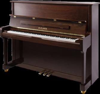 K.CLARA AC-123C Duvar Tipi Piyano