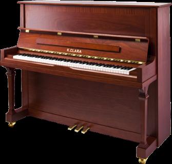 K.CLARA AC-125L Duvar Tipi Piyano